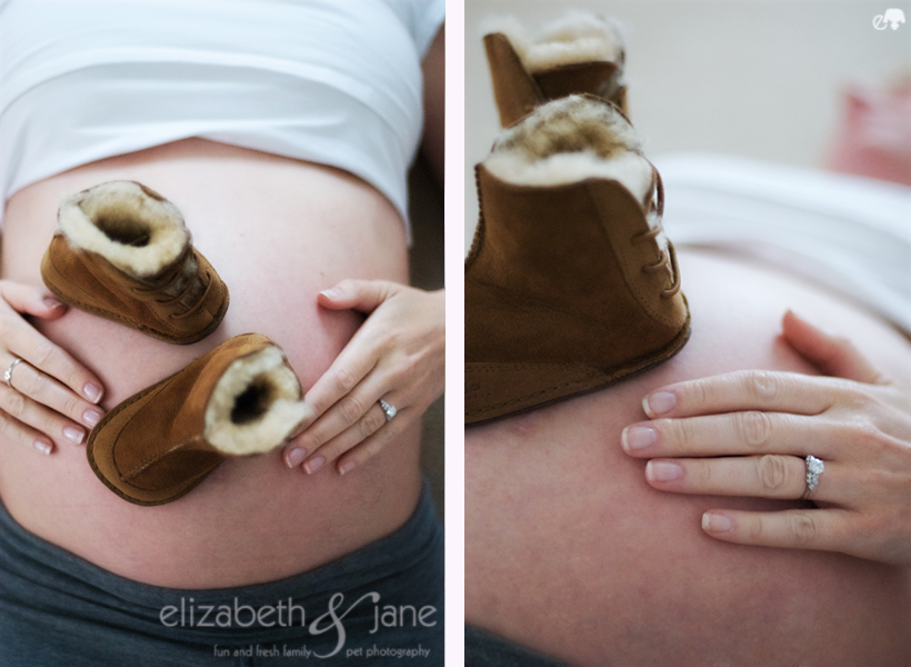 Expecting - Maternity Photography