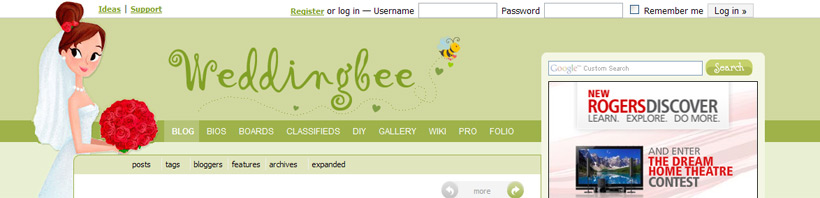 Weddingbee