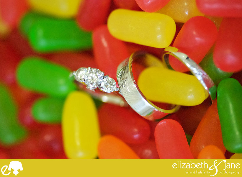 Finding the right wedding jeweller