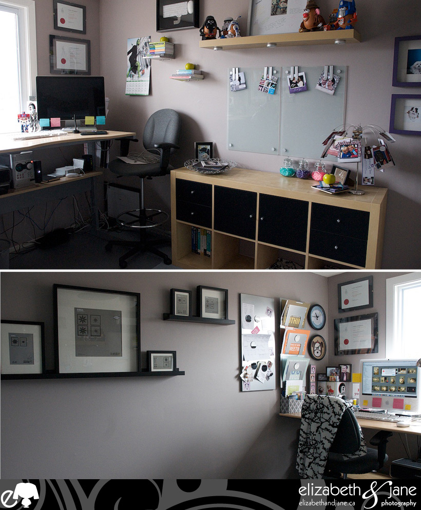The Office Makeover