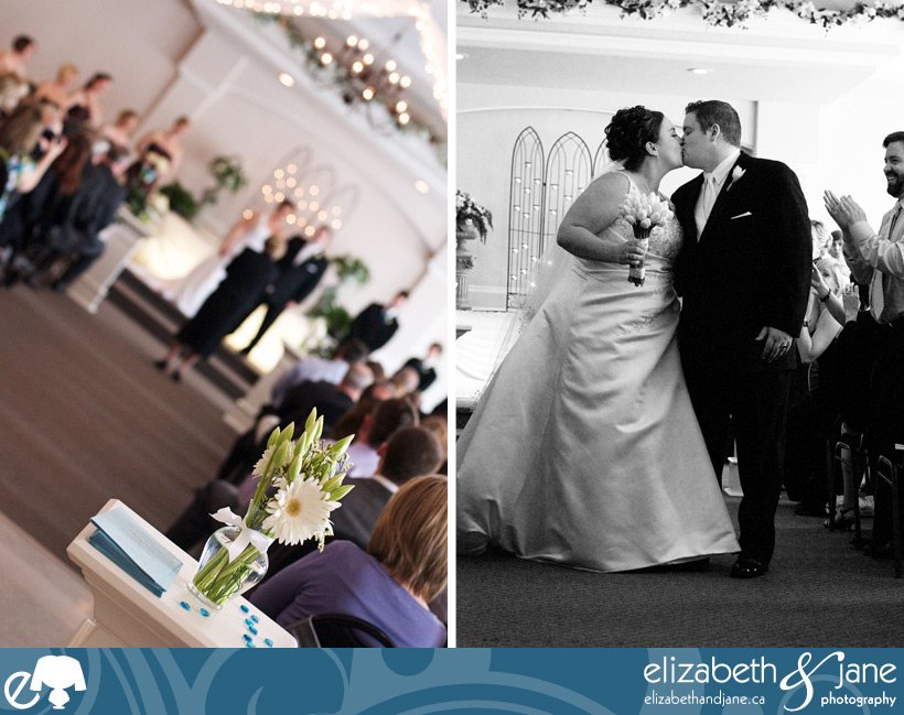 Kelly and Christpher's Wedding - The Wedding Ceremony