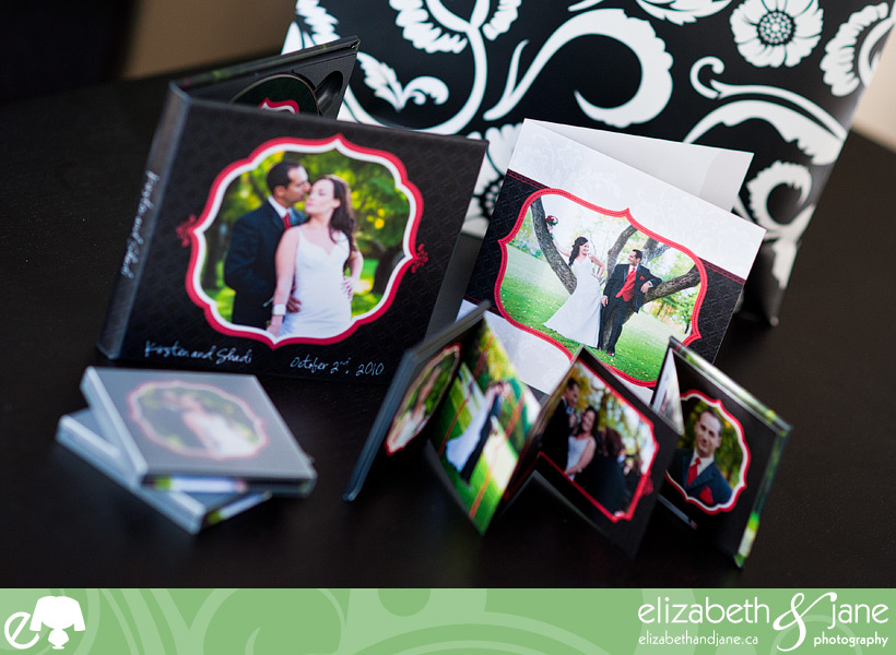 Wedding Products by elizabeth&jane photography
