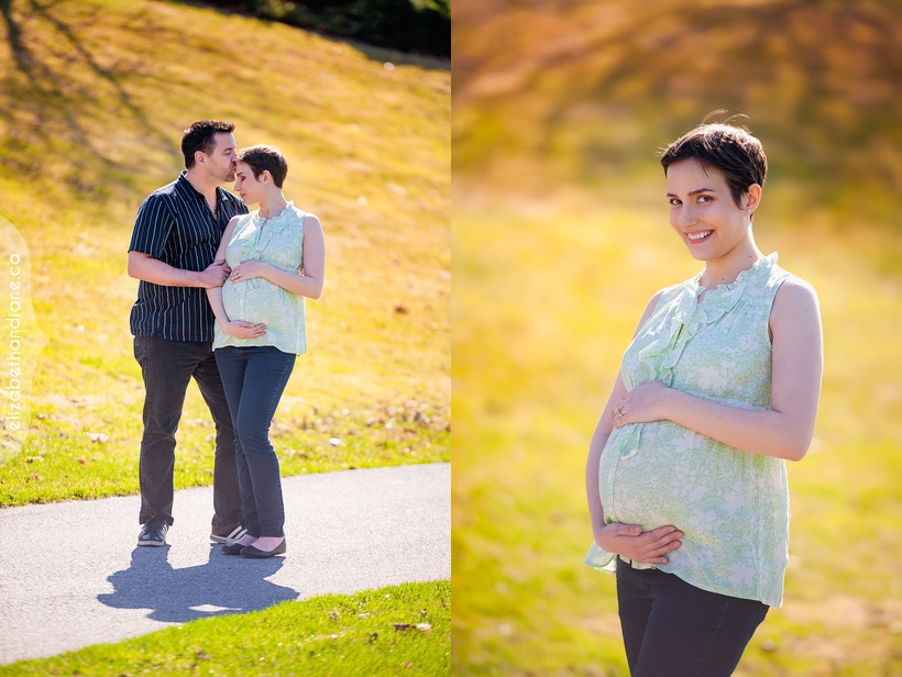 Amanda Randy maternity by Liz Bradley of elizabeth and jane photography