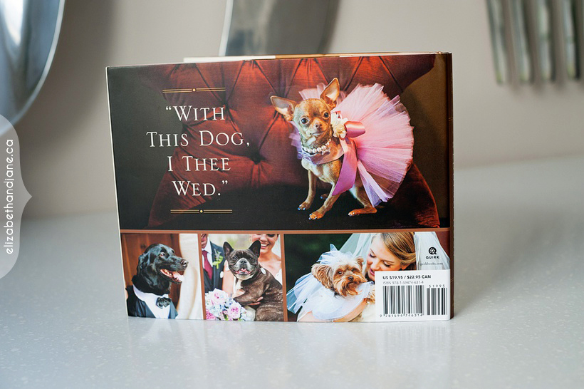 Published in Wedding Dogs 07