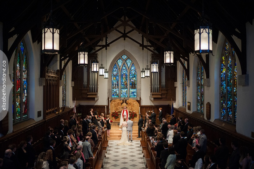 Emma & Matts Wedding in Ottawa by Liz Bradley of elizabeth&jane photography