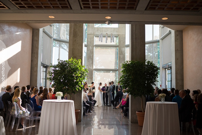 Sarah and Andrew's wedding photographed in Ottawa by Liz Bradley of elizabeth&jane photography