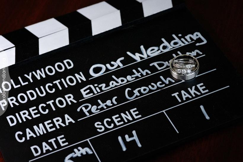 Cinematic Love ~ Elizabeth and Peter's Wedding Sneak Peek ...