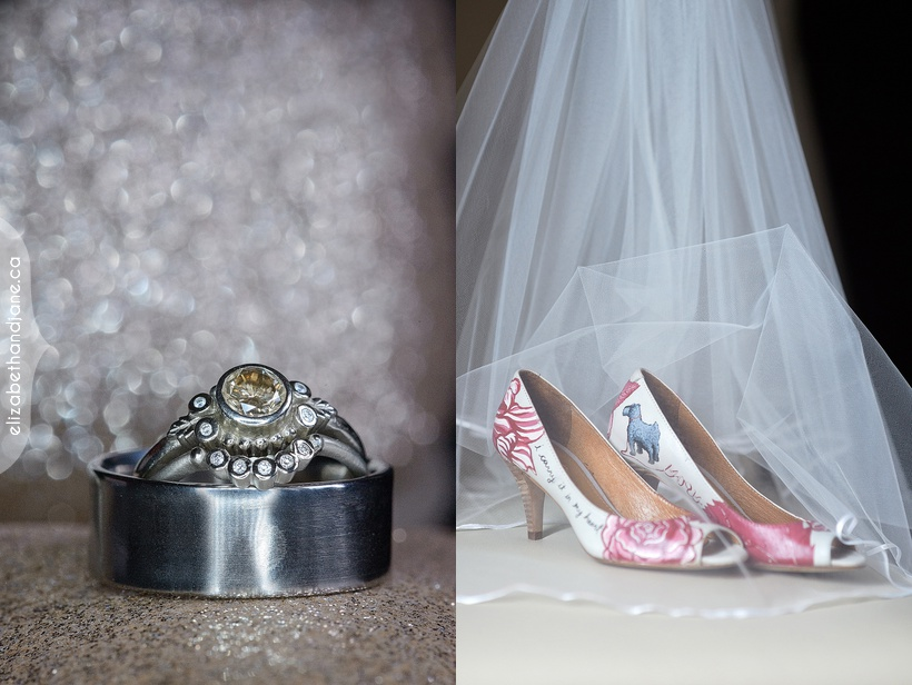 Alayna and Ben's wedding in Ottawa photographed by Liz Bradley of elizabeth&jane photography