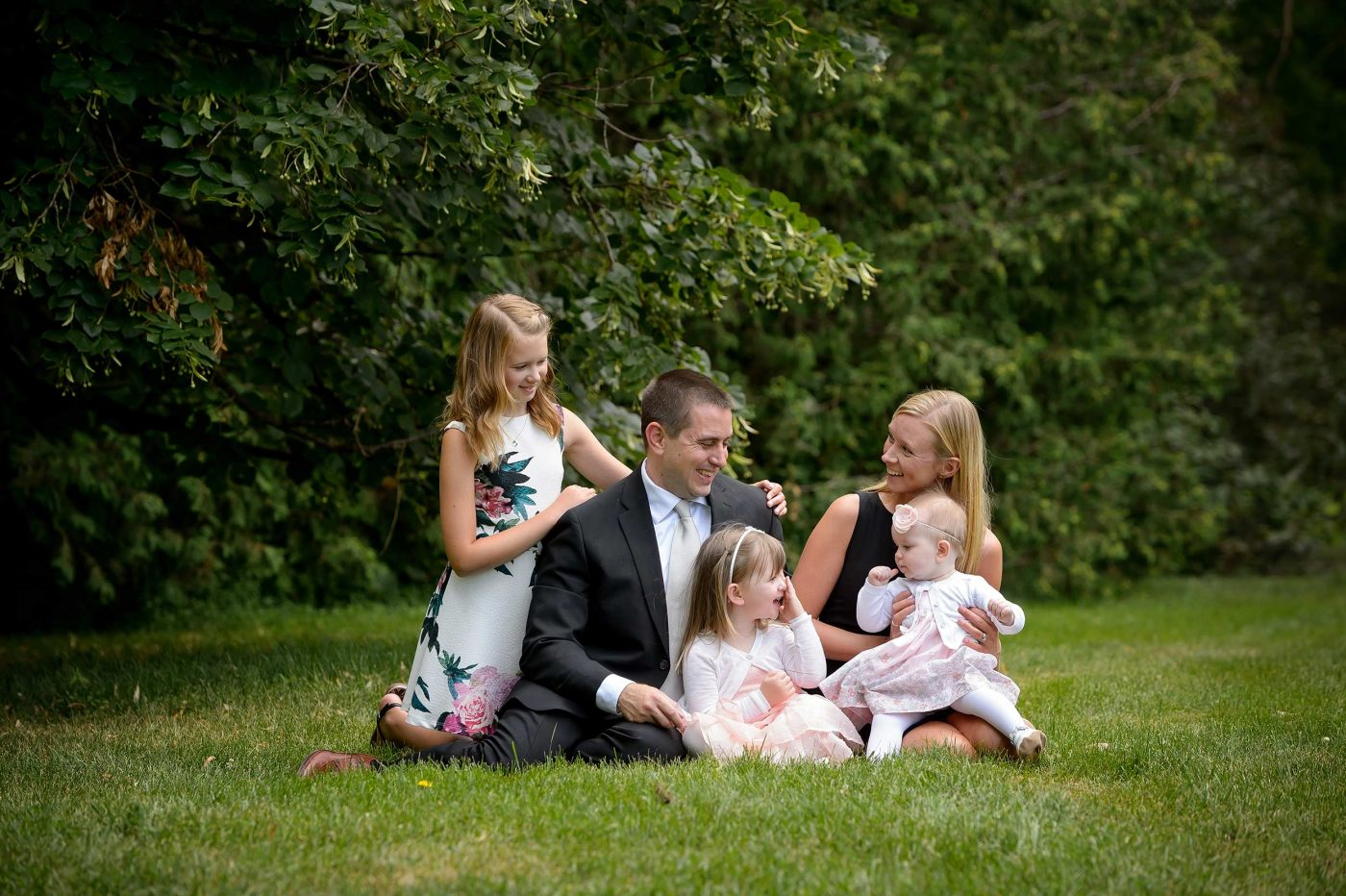 Recent Ottawa Family, Dog & Wedding Photography