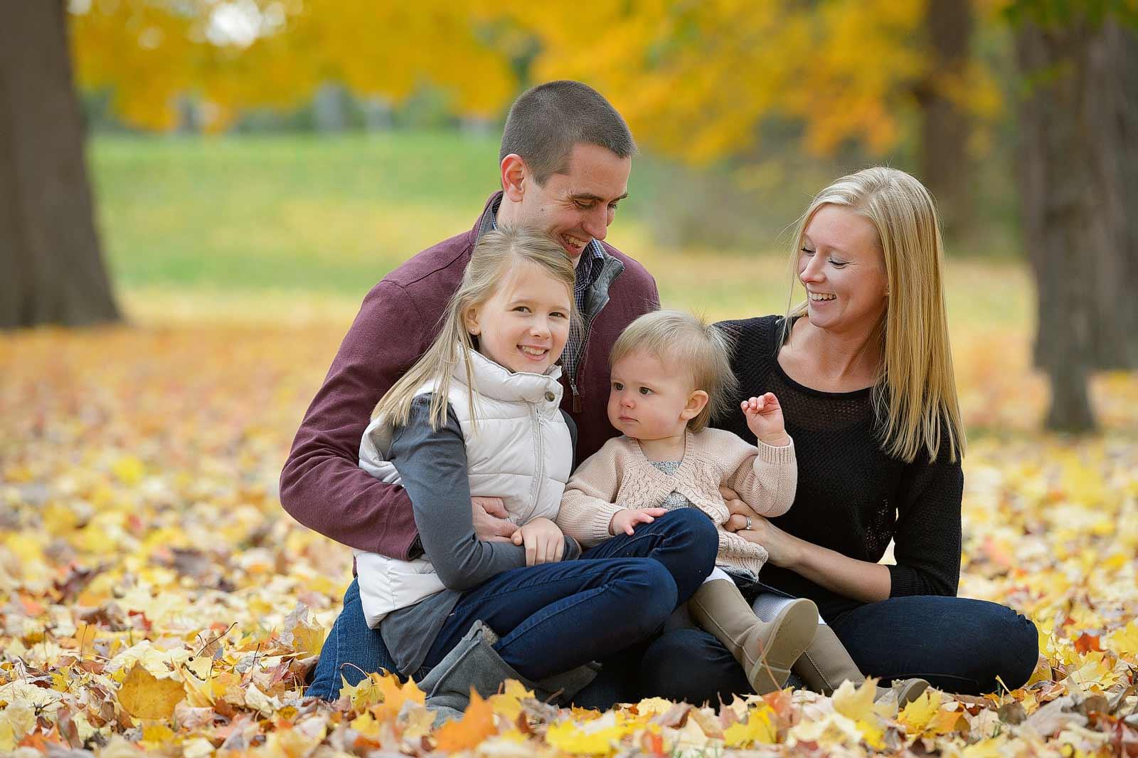 Family photography in ottawa at Hampton Park